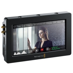 Blackmagic Video Assist image here