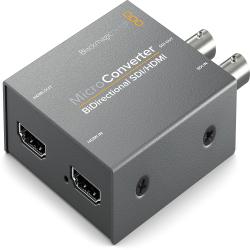Voozu,Micro Converter BIDirect SDI/HDMI,#302f2f,BMD00089 image here