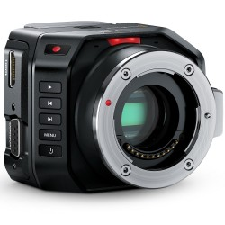 Voozu,Blackmagic Micro Cinema Camera,black,BMD00001 image here