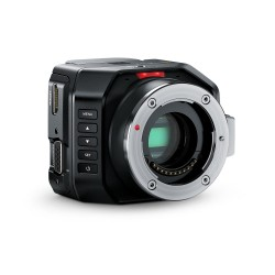 Voozu,Blackmagic Micro Studio Camera 4K,black,BMD00002 image here