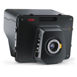 Voozu,Blackmagic Studio Camera 2,black,BMD00004 image here