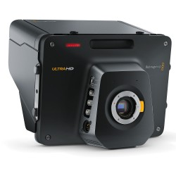Voozu,Blackmagic Studio Camera 4K 2,black,BMD00005 image here