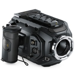 Voozu,Blackmagic URSA Mini 4.6K PL,black,BMD00008 image here