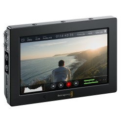 Voozu,Blackmagic Video Assist 4K,black,BMD00011 image here
