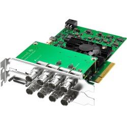 Voozu,DeckLink 4K Extreme 12G - Quad SDI,silver,BMD00031 image here