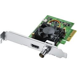 Voozu,DeckLink Mini Recorder 4K,silver,BMD00037 image here