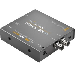 Mini Converter - HDMI to SDI 4K image here
