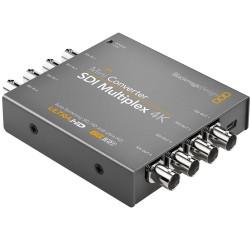 Mini Converter - SDI Multiplex 4K image here