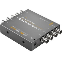 Voozu,Mini Converter - SDI Distribution 4K,gray,BMD00055 image here