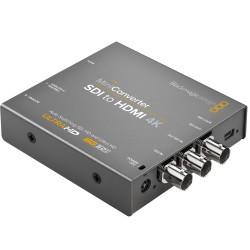 Voozu,Mini Converter - SDI to HDMI 6G,gray,BMD00058 image here