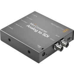 Mini Converter - Analog to SDI 2 image here