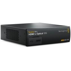 Voozu,Teranex Mini - HDMI to Optical 12G,black,BMD00079 image here