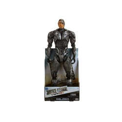"Justice League Big Figures 20"" - Cyborg image here"