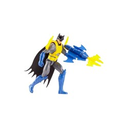 "Justice League 12"" Action Wing Tech Batman Figure with Accessory image here"