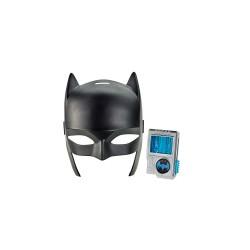 Justice League Basic Batman Mask - Black image here