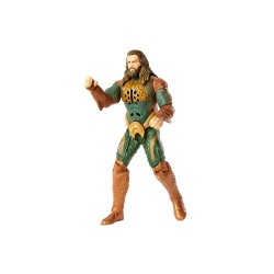 Justice League Movie Interactive Talking Heroes 6' Deluxe Figure - Aquaman image here