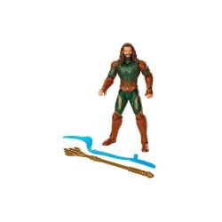"Justice League Movie 6"" Figure - Aquaman image here"