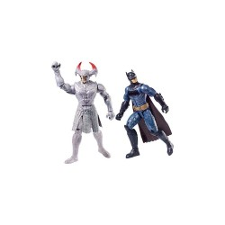 "Justice League Steppenwolf vs. Batman 2-Pack ""12 Figures image here"
