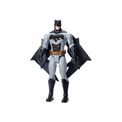 "Justice League Tactical Strike Batman 12"" Figure image here"
