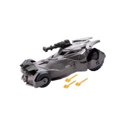 Justice League Mega Cannon Batmobile Vehicle image here
