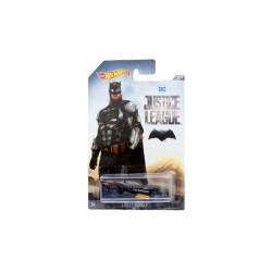 Justice League Hot Wheels - Street Shaker image here