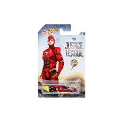 Hot Wheels Justice League - RD-09 image here