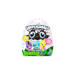 Hatchimals Colleggtibles 1 Pack image here