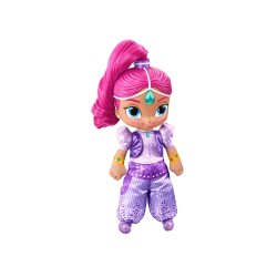 "Shimmer and Shine 12"" Deluxe Soft Talking Doll - Shimmer image here"