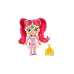 "Shimmer and Shine 6"" Basic Doll - Bedtime Shimmer image here"