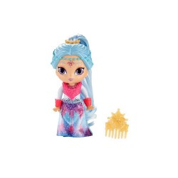 "Shimmer and Shine 6"" Basic Doll - Layla image here"