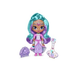 "Shimmer and Shine 6"" Basic Doll - Princess Samira image here"