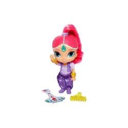 "Shimmer and Shine 6"" Basic Doll - Shimmer image here"