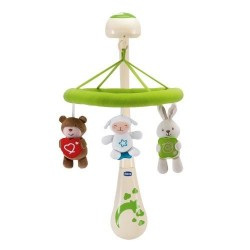 Chicco Sweet Dreams Cot Mobile image here