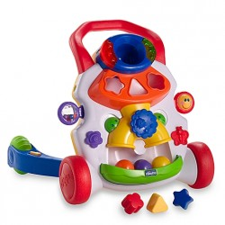 Chicco Basic Activity Walker image here