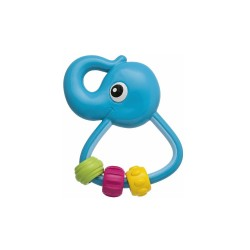 Chicco Elephant Rattle image here
