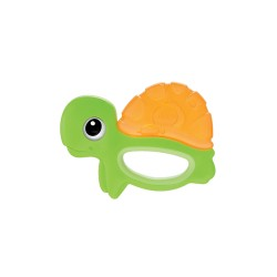 Chicco Turtle Teething Ring image here