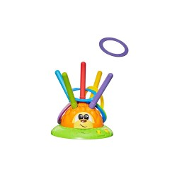 Chicco Ring Toss Hedgehog image here