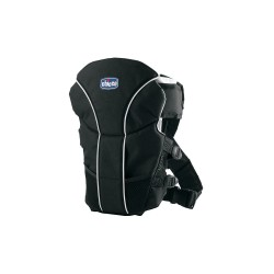 Chicco Ultra Soft Baby Carrier (Black) image here