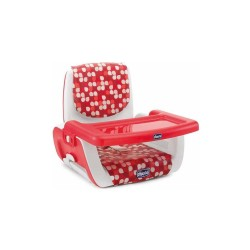 Chicco Mode Booster Seat Scarlet (Red) image here