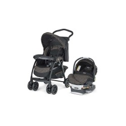 Chicco Cortina Travel System Minerale image here