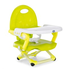 Chicco Pocket Snack Booster Seat - Lime,7JVI-79340055 image here