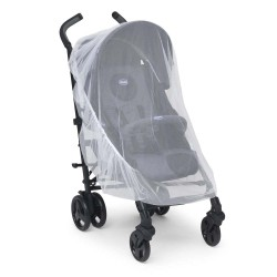 Chicco Universal Mosquito Net for Stroller,7JVI-79507 image here