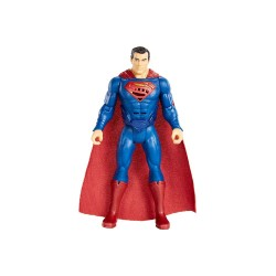 Justice League Movie Interactive Talking Heroes 6 inch Deluxe Figure - Superman image here