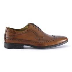 Elbrus Wing Tip Dress Casual Shoes image here