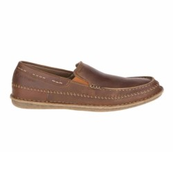 MALACHY ROLL FLEX \ TAN LEATHER image here
