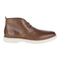 Fredd Bernard \ Brown Leather image here