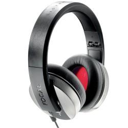 Focal,Listen Headphone,black,3 image here