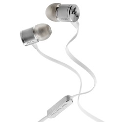 Focal Spark In Ear Earphone Silver image here
