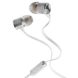 Focal,Spark In Ear Earphone,silver,5 image here