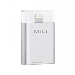 Mili iData Pro  64 gb Silver image here